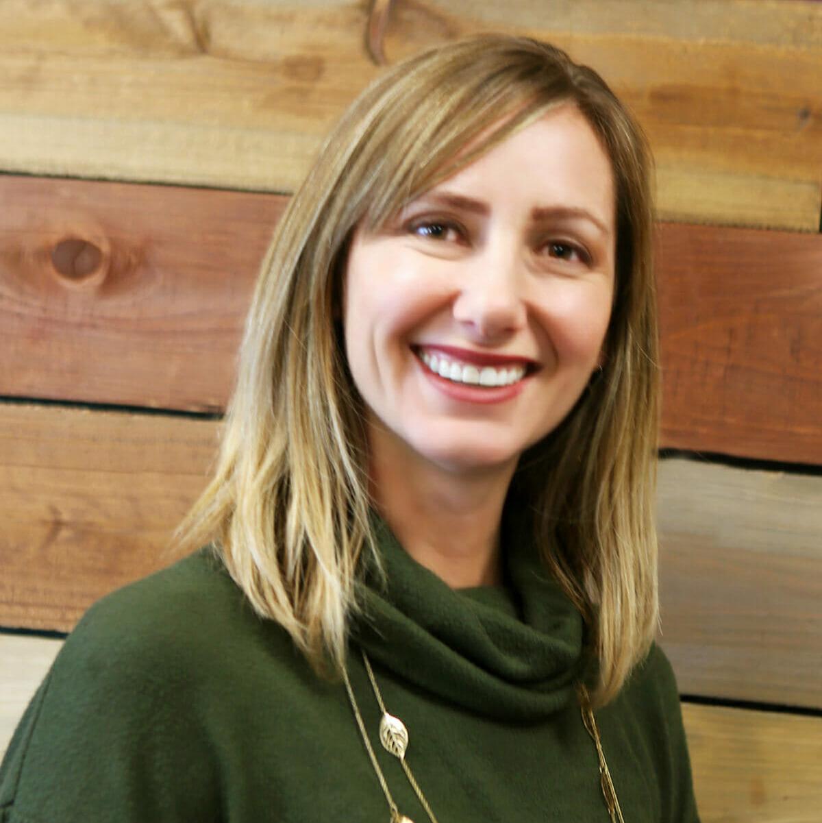 Pastor Amy Adwalpalker